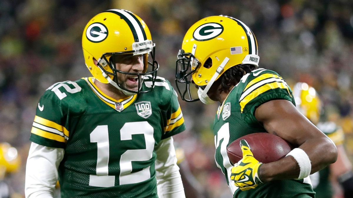 Packers vs. 49ers Picks, Predictions & Betting Odds for Sunday Night Football: All You Need to Know article feature image