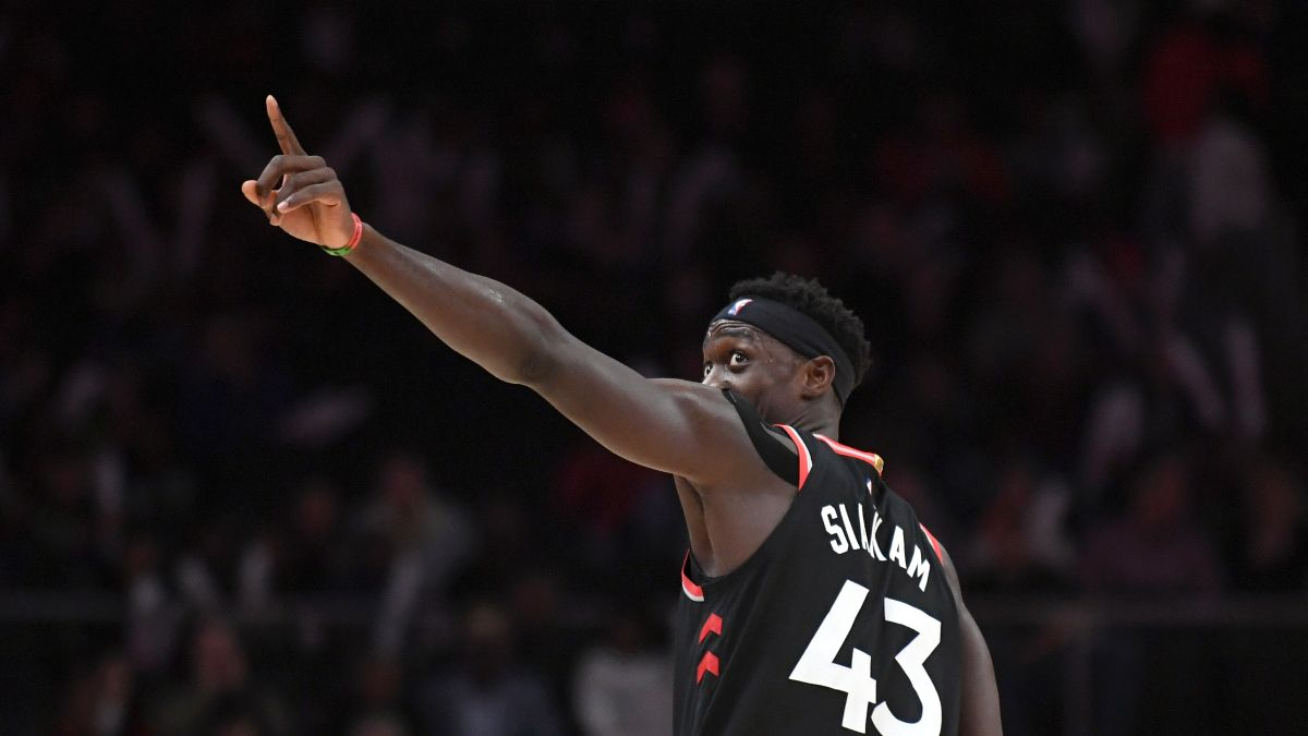 Monday's NBA Expert Picks & Predictions: How Our Staff is Betting 76ers vs. Raptors, More article feature image