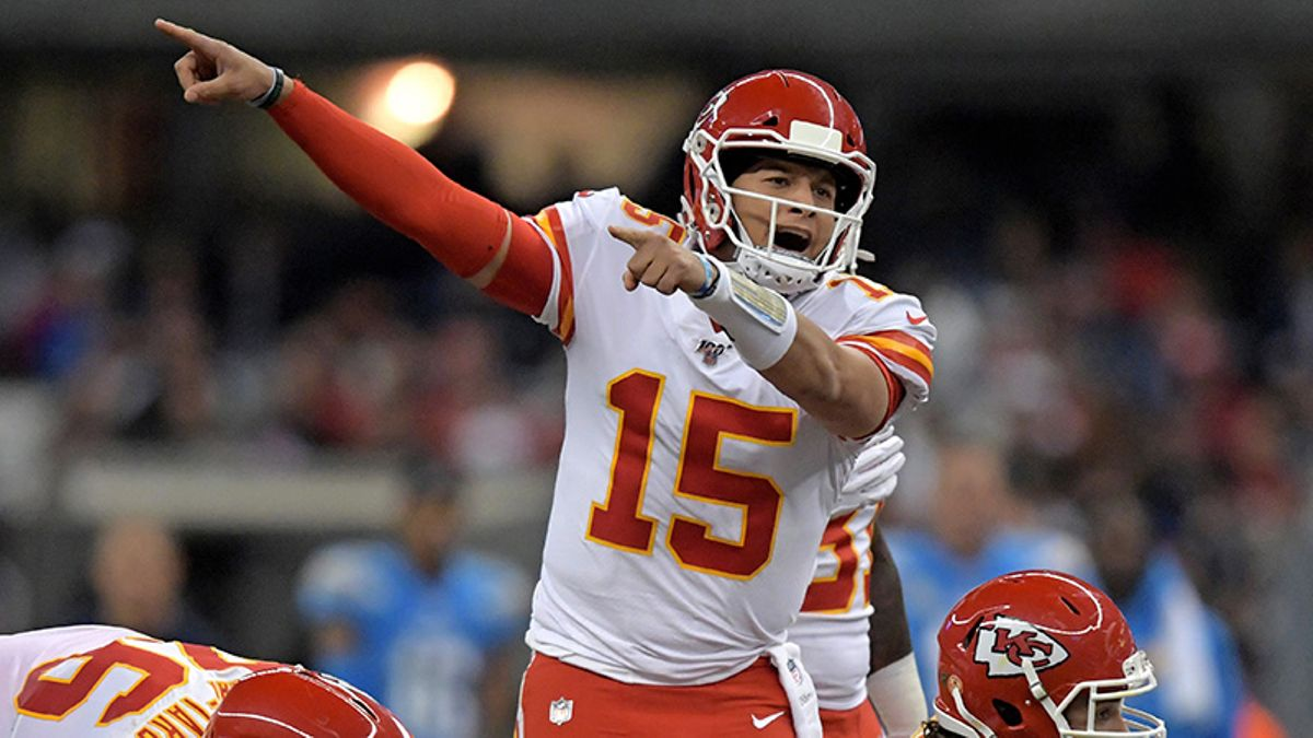 Rovell: Chiefs' Cover Wrecks Sportsbooks on Monday Night Football article feature image