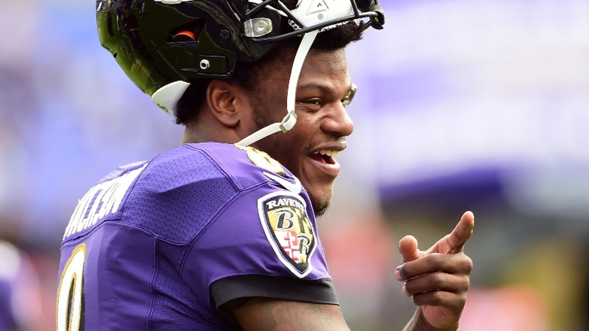Ravens vs. Bengals Betting Odds, Picks & Predictions article feature image