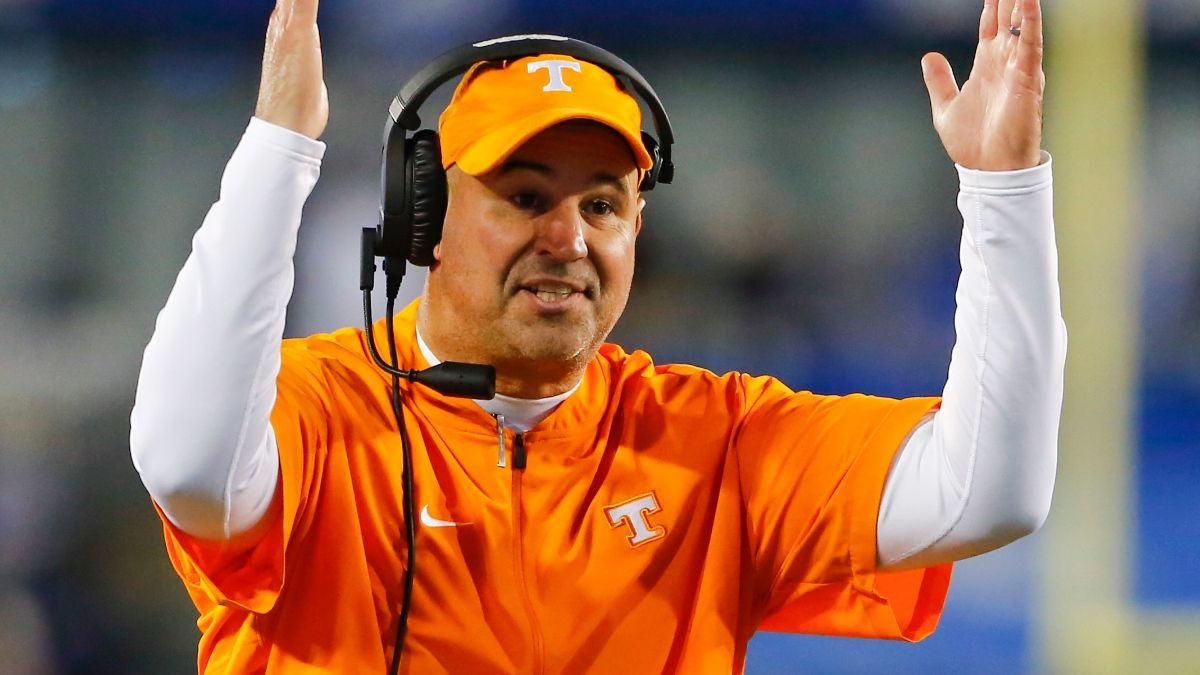 Tennessee vs. Missouri Sharp Betting Pick: How Pros Are Moving the Over/Under article feature image