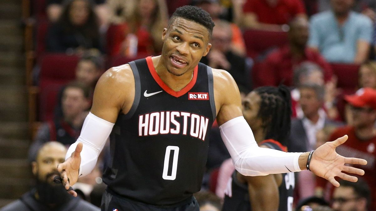 Wednesday NBA Odds & Picks (Nov. 20): How to Bet Rockets-Nuggets, More article feature image