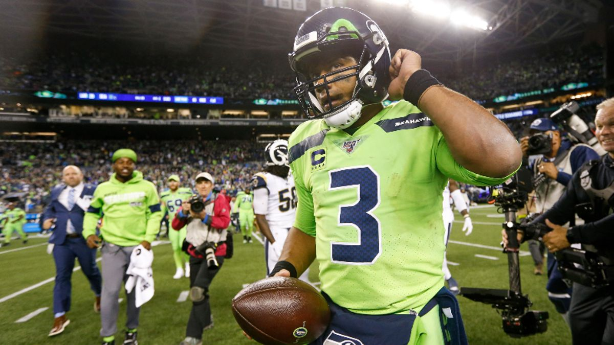Russell Wilson MVP Odds: Why Russ Isn't Worth a Bet article feature image