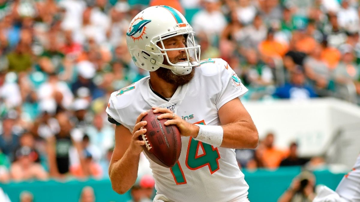 Bills vs. Dolphins Odds & Picks: Miami Overvalued? article feature image