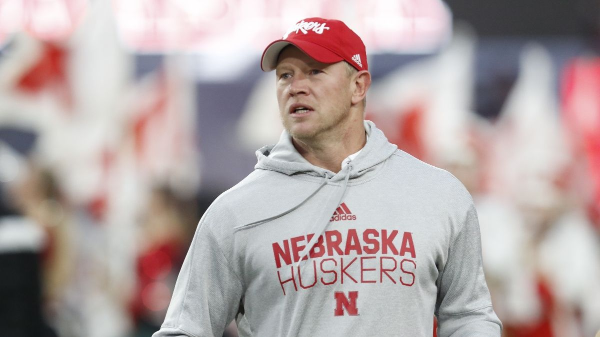 Iowa vs. Nebraska Betting Odds, Picks & Predictions: Will Huskers Get Bowl Eligible? article feature image