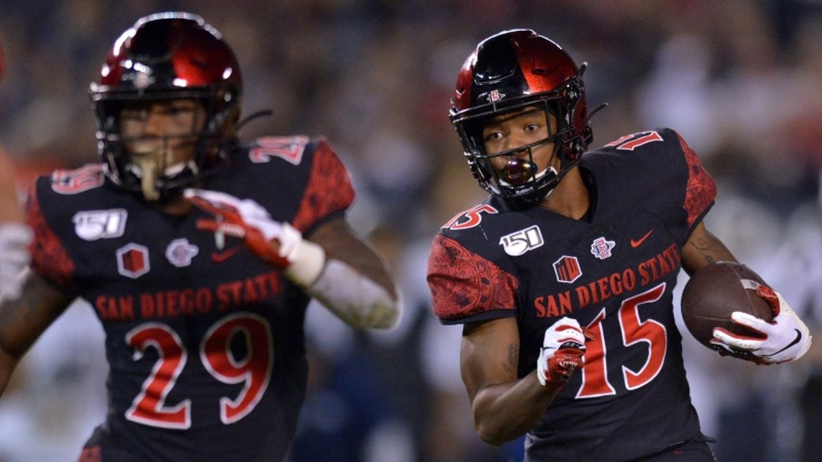 Fresno State at San Diego State Betting Odds, Picks: Strength vs. Strength, Weakness vs. Weakness article feature image