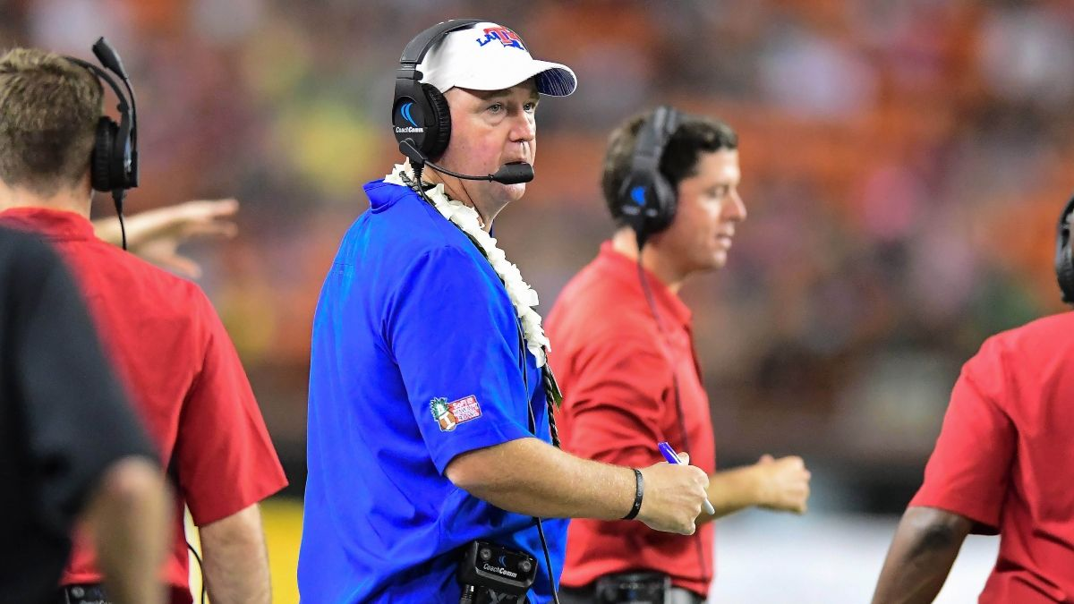 Independence Bowl Sharp Betting Pick: How Miami vs. Louisiana Tech Odds Have Been Influenced by Pro Money article feature image
