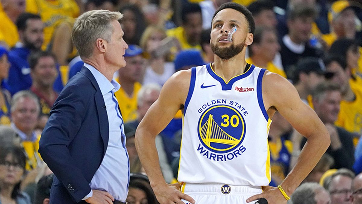 The Warriors Are Over, Long Live The Warriors article feature image