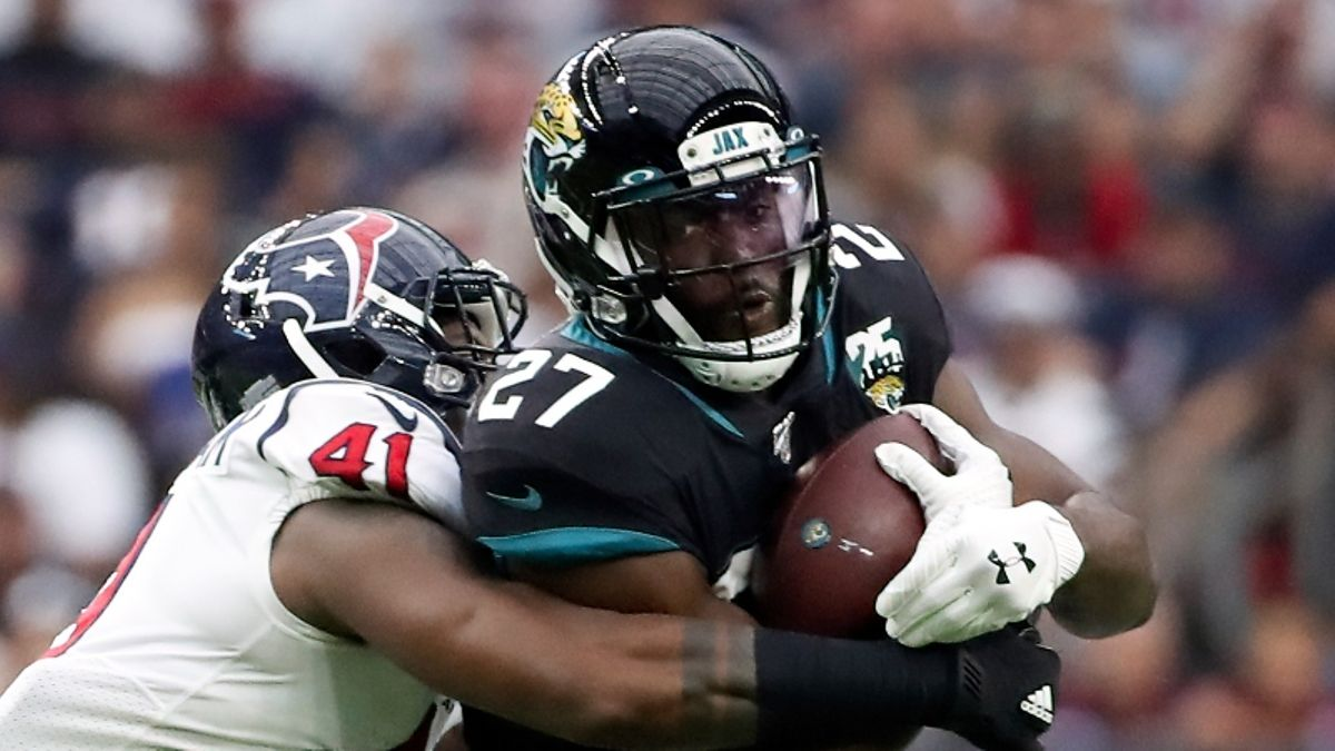 Texans vs. Jaguars Betting Picks, Odds & Predictions: How to Bet This London Showdown article feature image