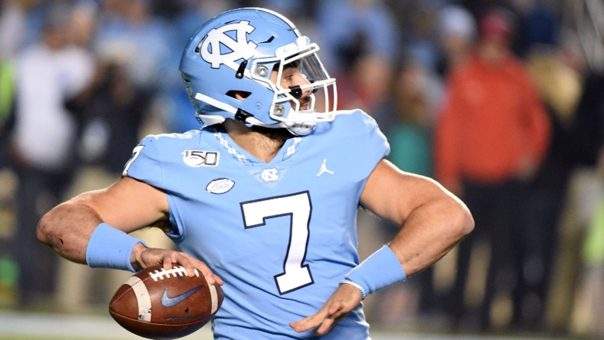 Thursday Night College Football Betting: Odds, Picks & Analysis for Buffalo-Kent State, UNC-Pitt article feature image
