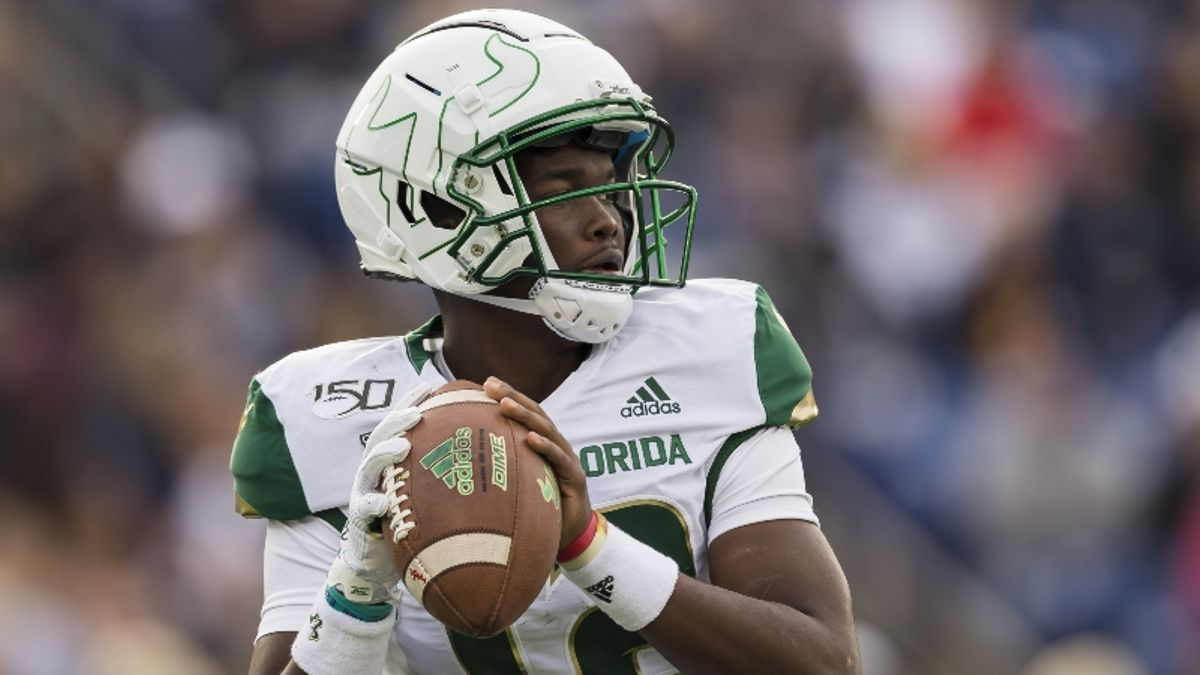 Temple vs. South Florida Betting Odds & Picks: Should the Owls Be Favored? article feature image