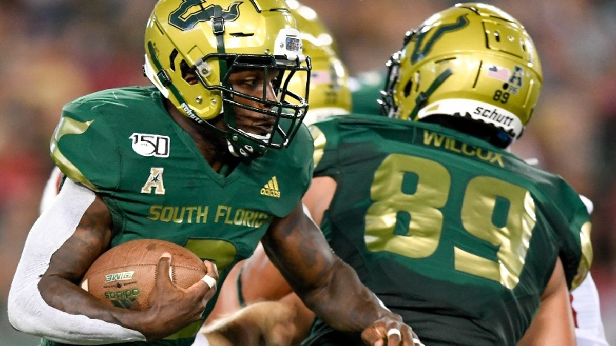 Temple vs. South Florida Spread Attracting Sharp Action Thursday article feature image