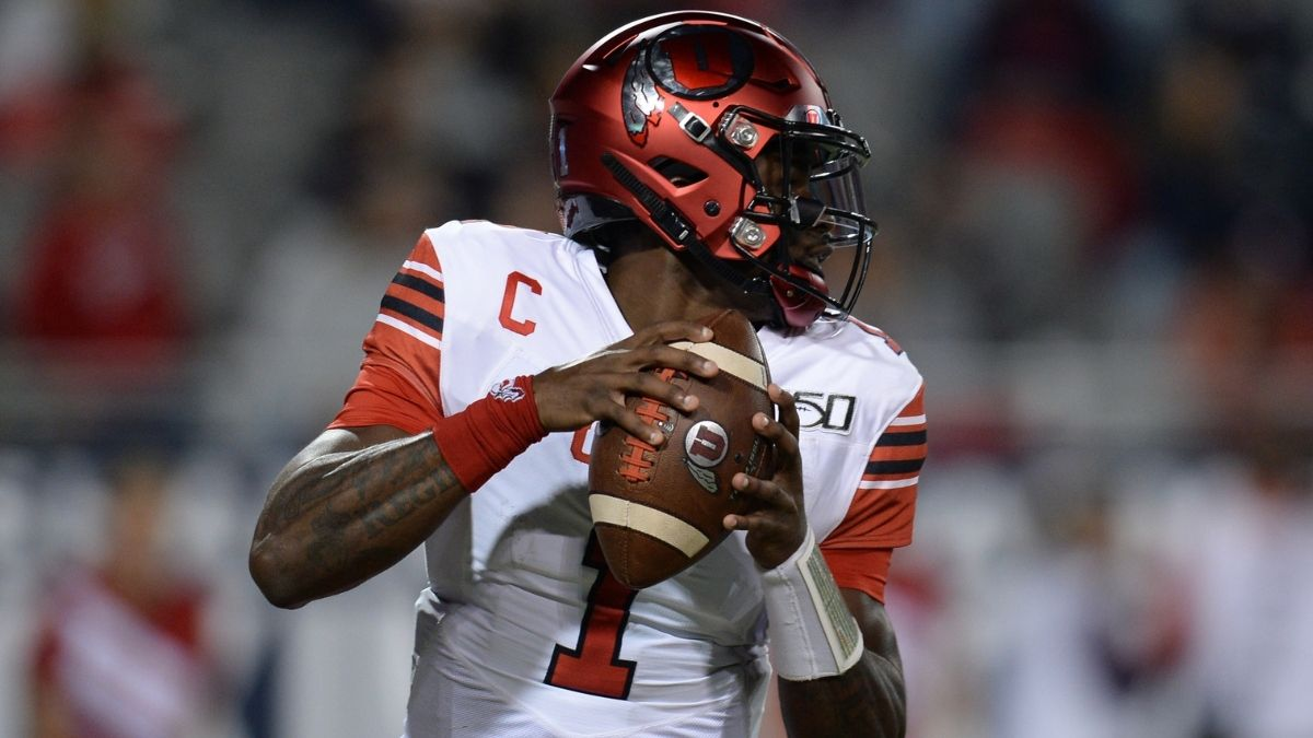 Oregon vs. Utah Betting Odds, Picks & Prediction: Which Edges Do Ducks Have in Pac-12 Championship Game? article feature image