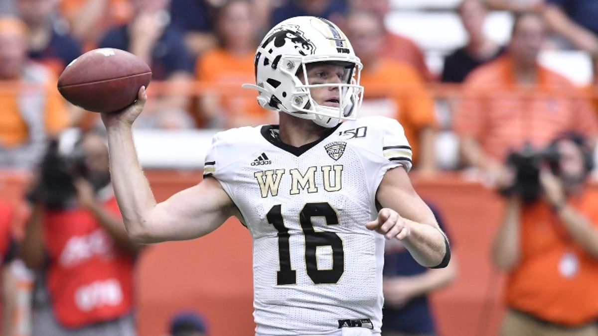 Ball State vs. Western Michigan MACtion Betting Odds, Picks: More Cardinals Money on the Way? article feature image