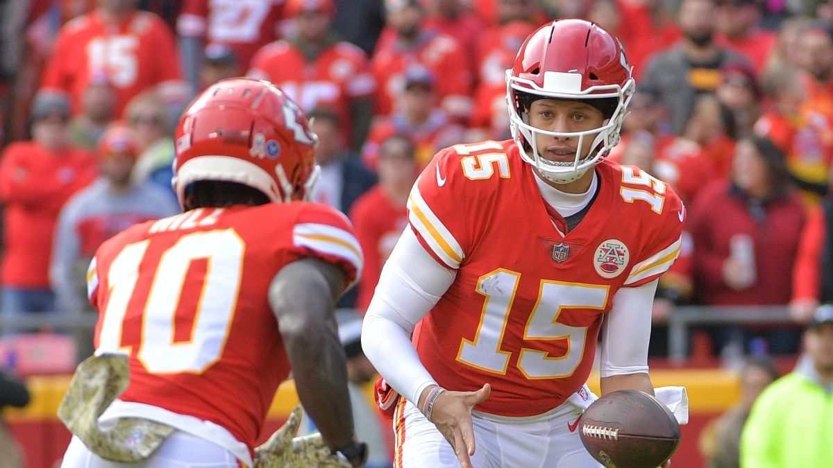 2019 Fantasy Football Playoffs: Best and Worst Schedules article feature image