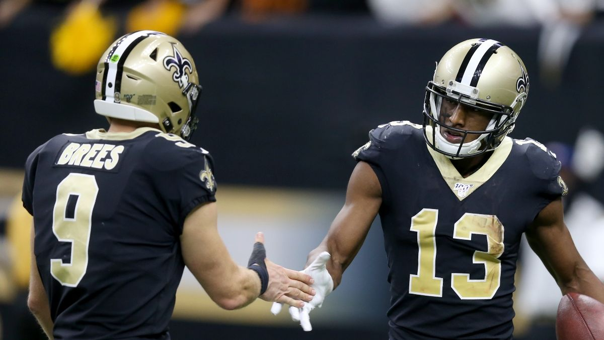 49ers vs. Saints Betting Picks, Predictions & Odds: How to Play This Key NFC Showdown article feature image