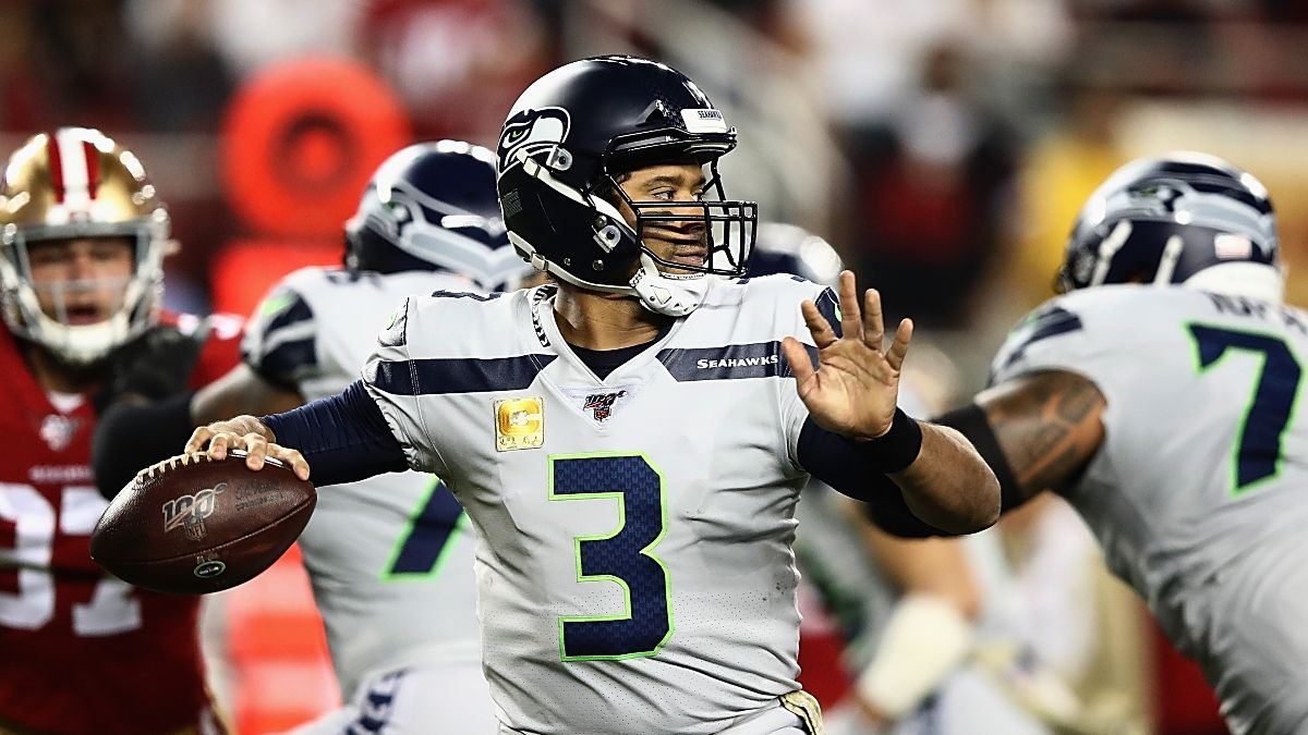 49ers vs. Seahawks Picks, Predictions & Odds: How We're Betting This Pivotal Sunday Night Football Matchup article feature image