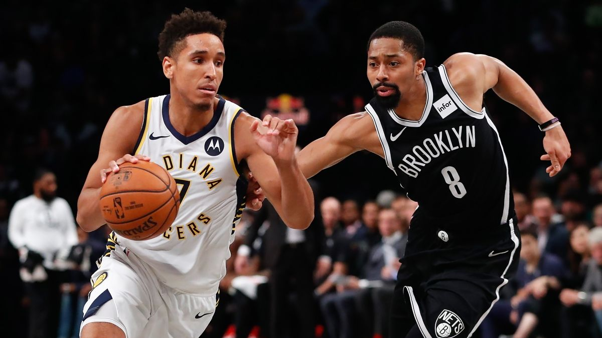 Wednesday NBA Predictions, Picks & Betting Odds (Dec. 4): Keep Buying the Pacers? article feature image