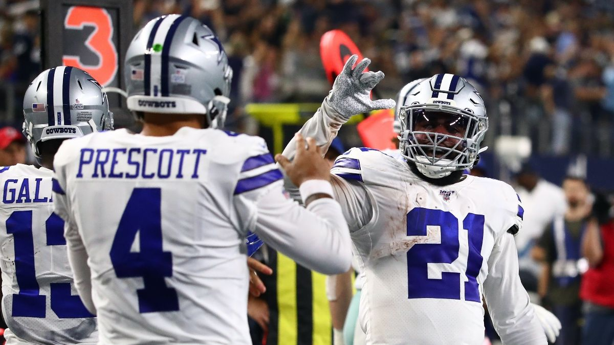 NFL Futures: Cowboys, Eagles Among Best Playoff Bets Following Week 14 article feature image