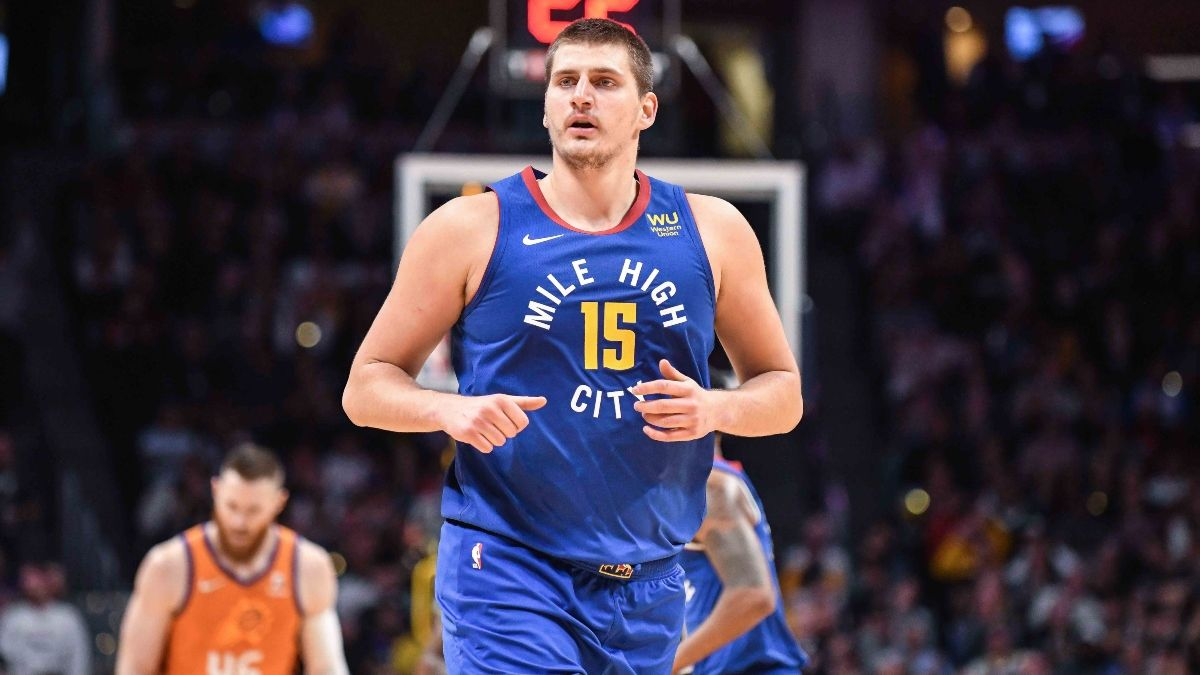 DraftKings Sportsbook Best Promo Code & Bonuses (Friday, Dec. 20): Timberwolves vs. Nuggets Odds Boost article feature image