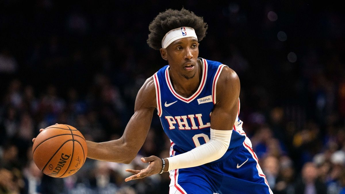 Thursday's Projected NBA Starting Lineups & Injury News article feature image