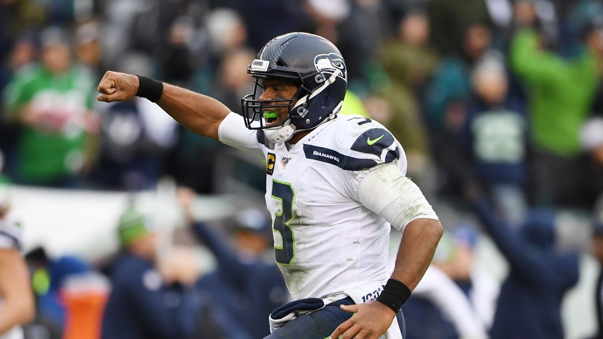 Vikings vs. Seahawks Betting Pick: Over/Under Offering Value on Monday Night Football article feature image