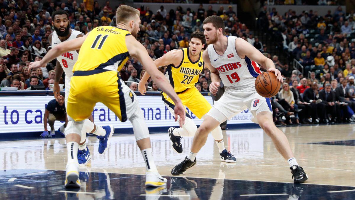 Best NBA Player Prop Bets & Picks (Saturday, December 28): Hello, Svi Mykhailiuk article feature image