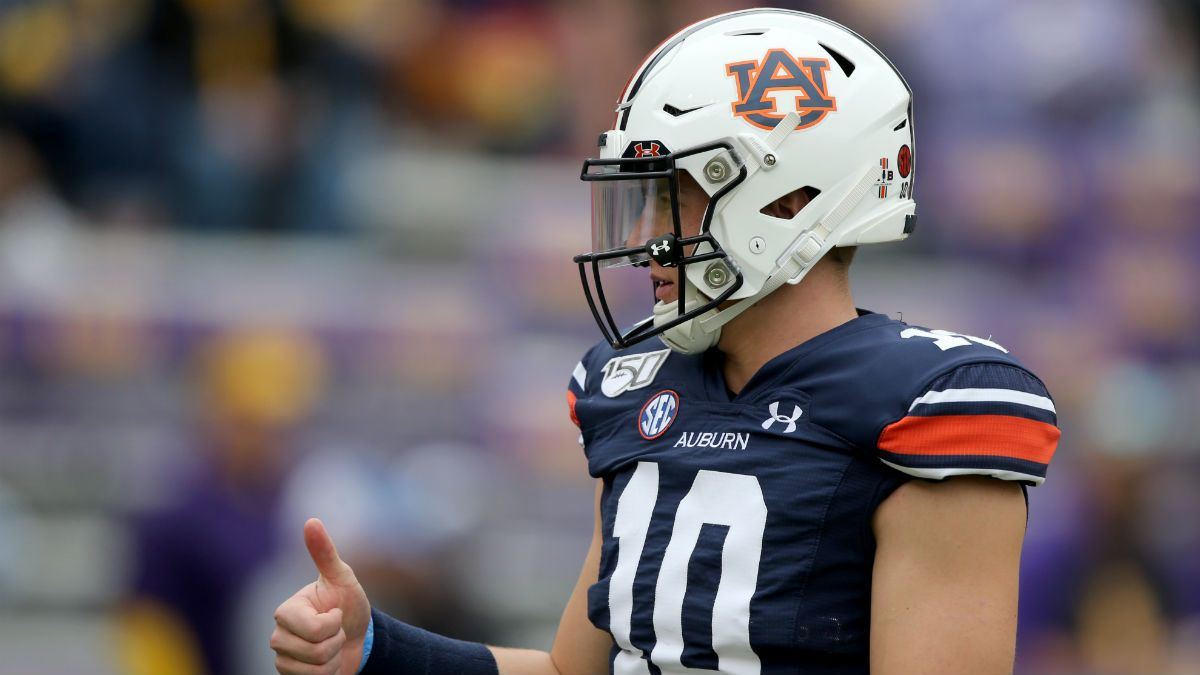 Auburn vs. Minnesota Odds, Betting Pick: Spread, Prediction for 2020 Outback Bowl article feature image
