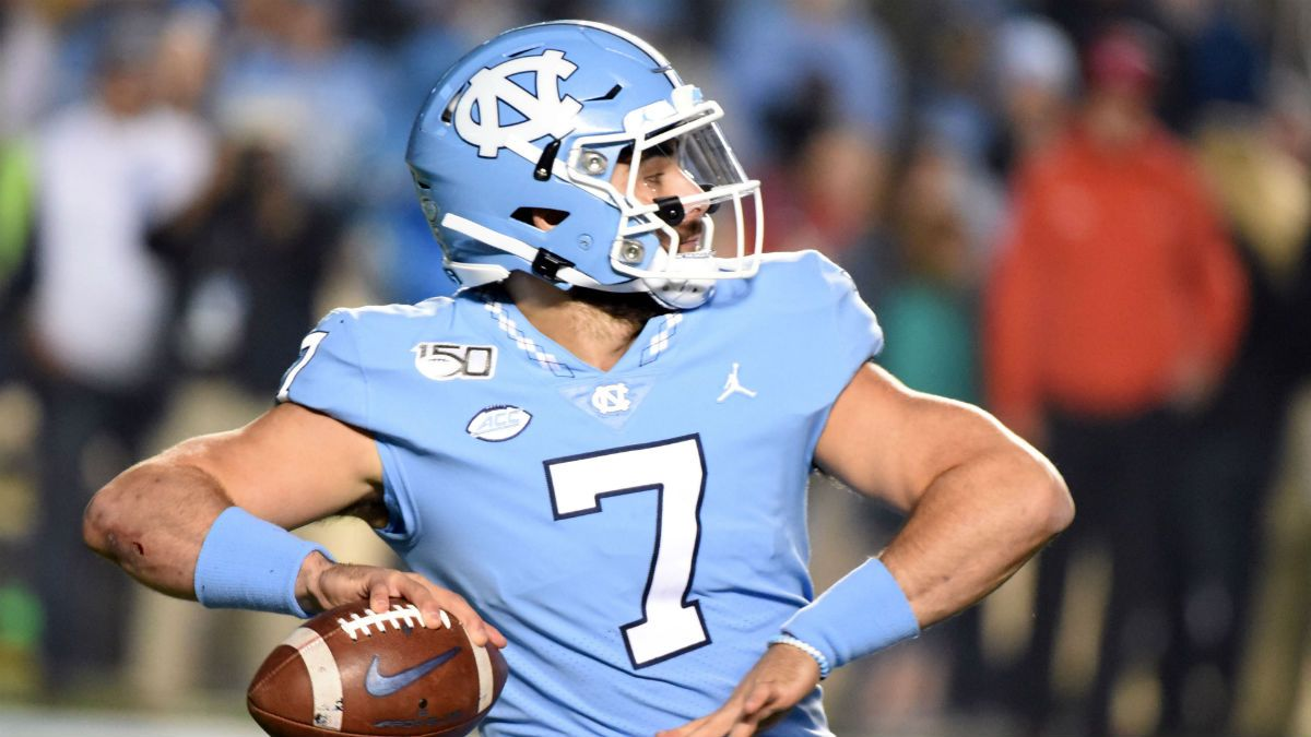 North Carolina vs. Temple Odds, Spread, Line: Picks, Predictions for 2019 Military Bowl article feature image