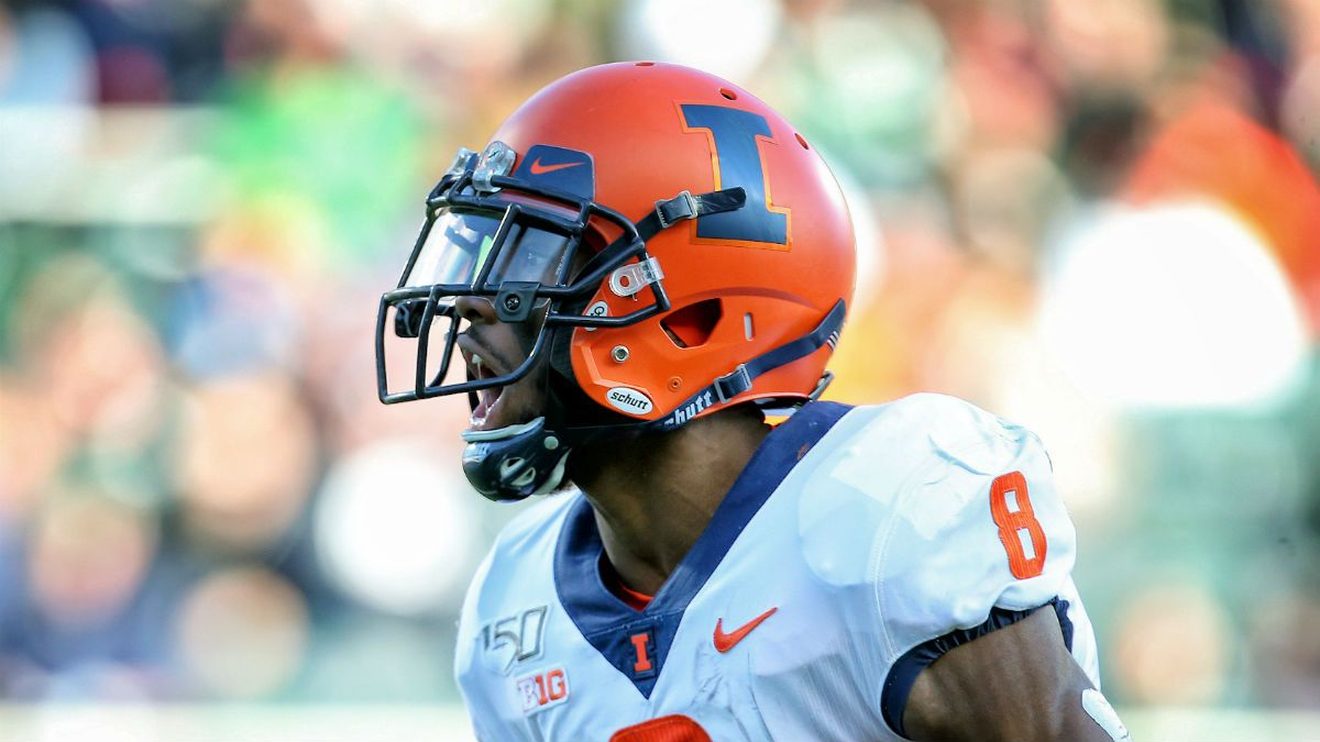 Illinois vs. Cal Odds, Betting Pick: Spread, Prediction for 2019 Redbox Bowl article feature image