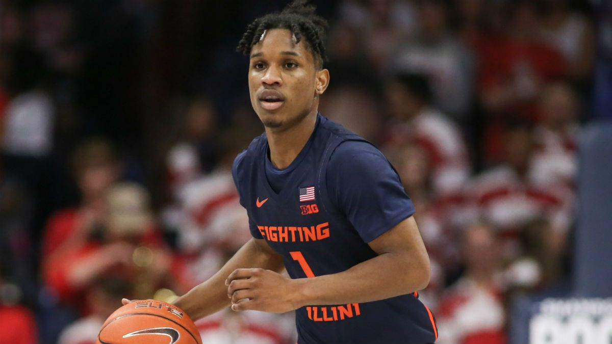 Monday College Basketball Betting Picks: Stony Brook vs. Manhattan, Illinois vs. Miami article feature image