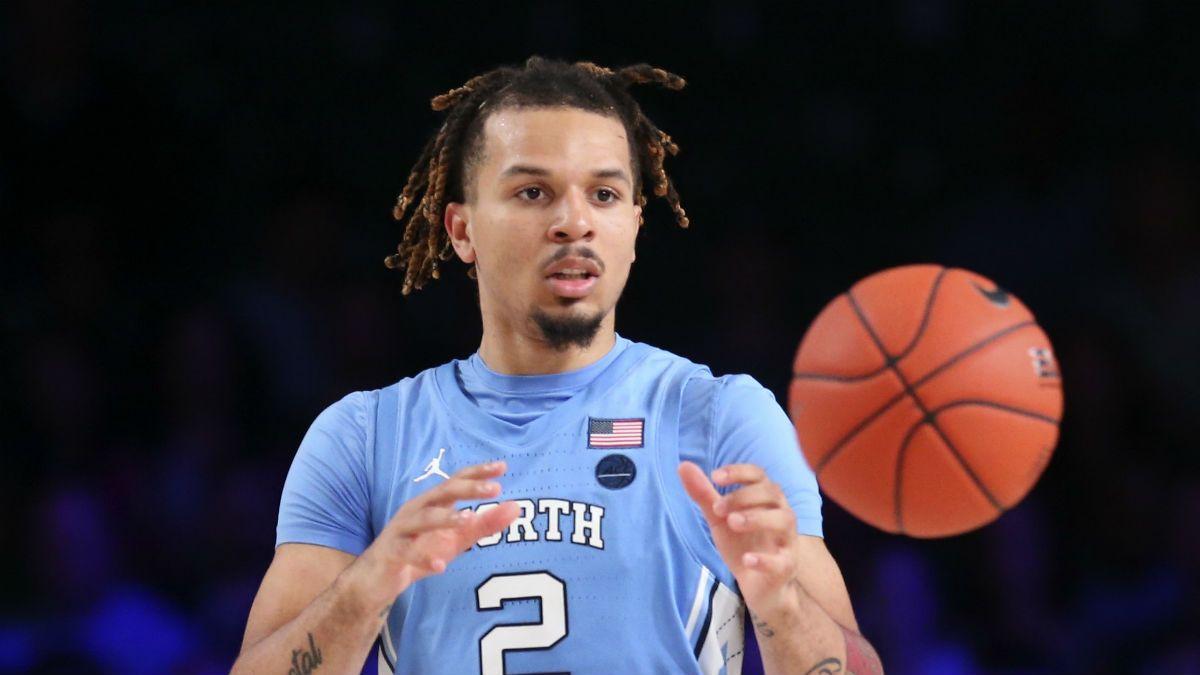 Wednesday College Basketball Betting Picks: Texas Tech vs. DePaul, Ohio State vs. North Carolina article feature image
