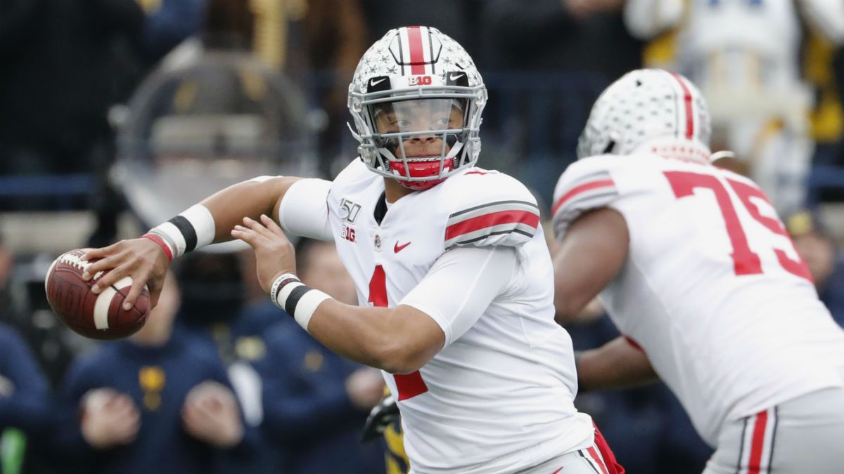 Clemson vs. Ohio State Odds, Pick, Betting Prediction: Can Tigers Cover Spread in College Football Playoff? article feature image