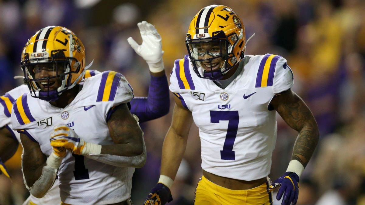 College Football Playoff 2019 Picks & Predictions: Best Bets for LSU vs. Oklahoma, Clemson vs. Ohio State article feature image