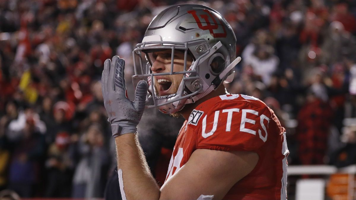 Oregon vs. Utah Picks & Betting Predictions: Our Experts' 5 Best Bets for 2019 Pac-12 Championship article feature image