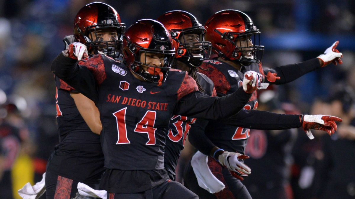 New Mexico Bowl 2019 Betting Odds, Pick and Prediction for San Diego State vs. Central Michigan article feature image
