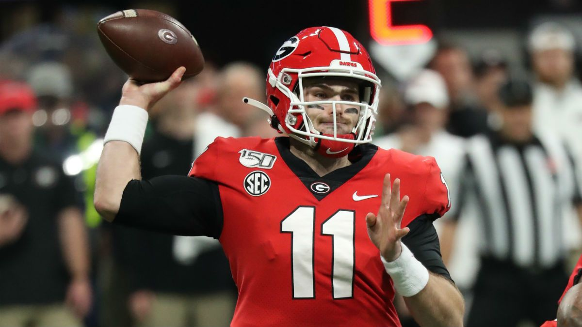 Georgia vs. Baylor Betting Odds, Pick: Spread, Prediction, Line for Sugar Bowl 2020 article feature image