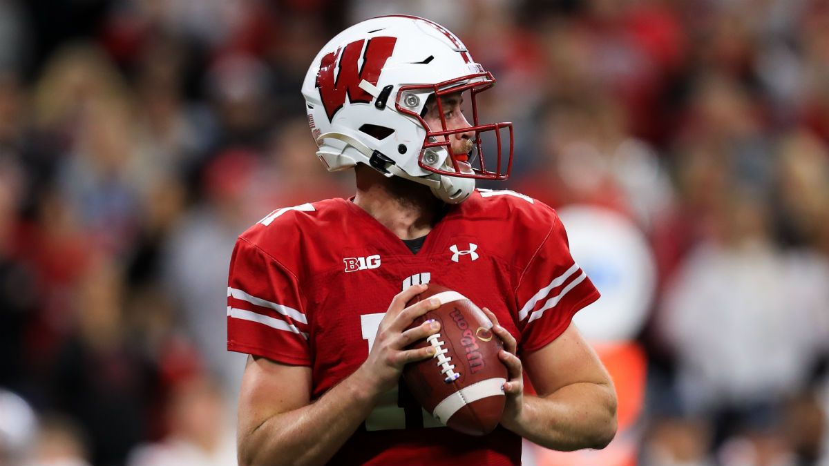 Wisconsin vs. Oregon Betting Odds, Pick: Rose Bowl 2020 Spread, Prediction, Over/Under article feature image
