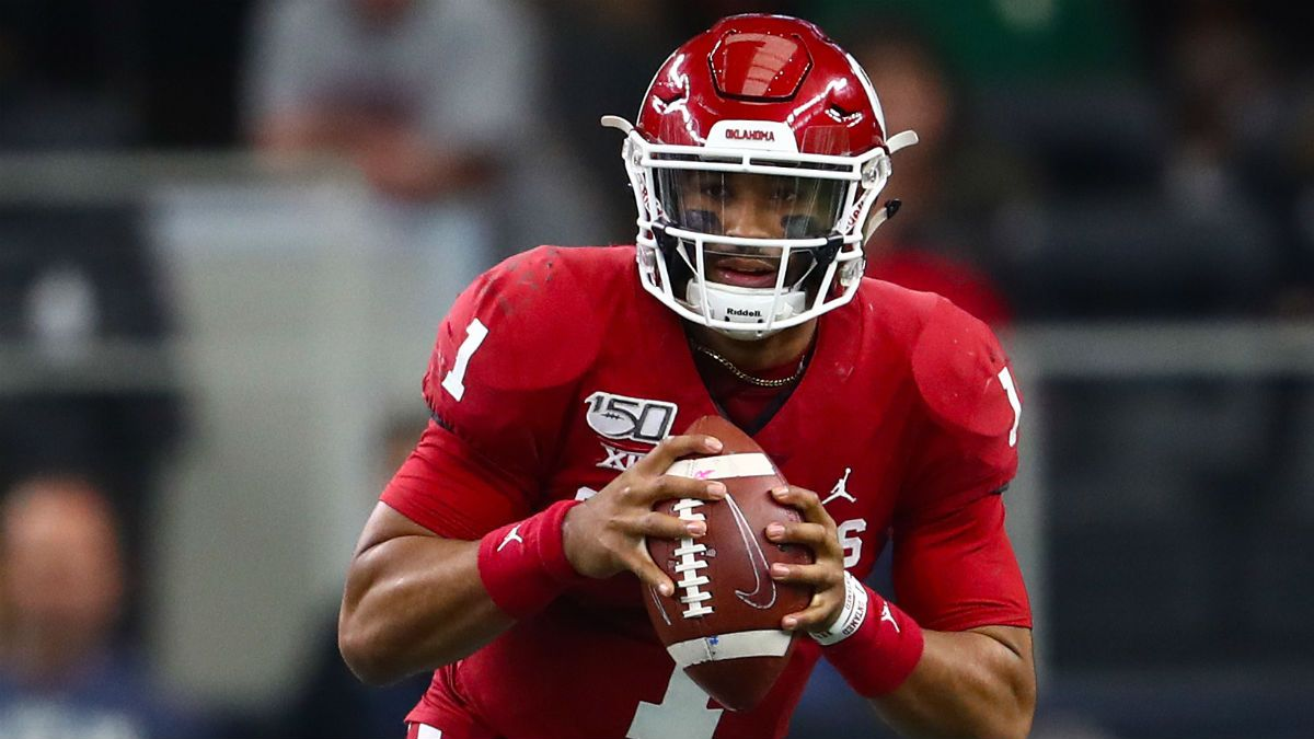 Oklahoma vs. LSU Odds: Finding the Best Spread, Over/Under, Line for 2019 Peach Bowl article feature image
