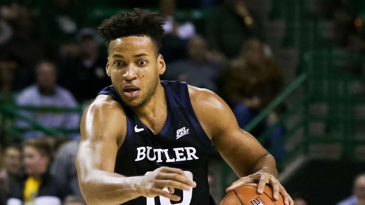 Tuesday College Basketball Odds & Picks: Georgetown-Providence, Butler-St. John's article feature image