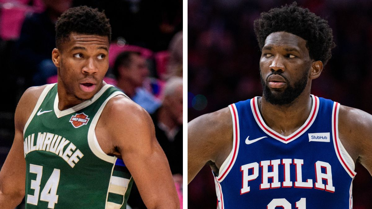Bucks vs. 76ers Odds, Spread, Line: Betting Picks & Predictions for Christmas Day article feature image
