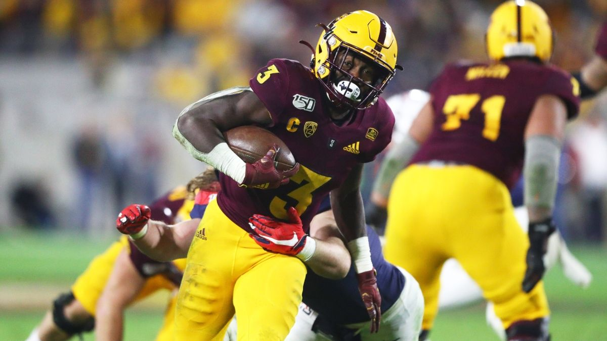 Sun Bowl Odds: Florida State vs. Arizona State Spread, Over/Under & Our Projections article feature image