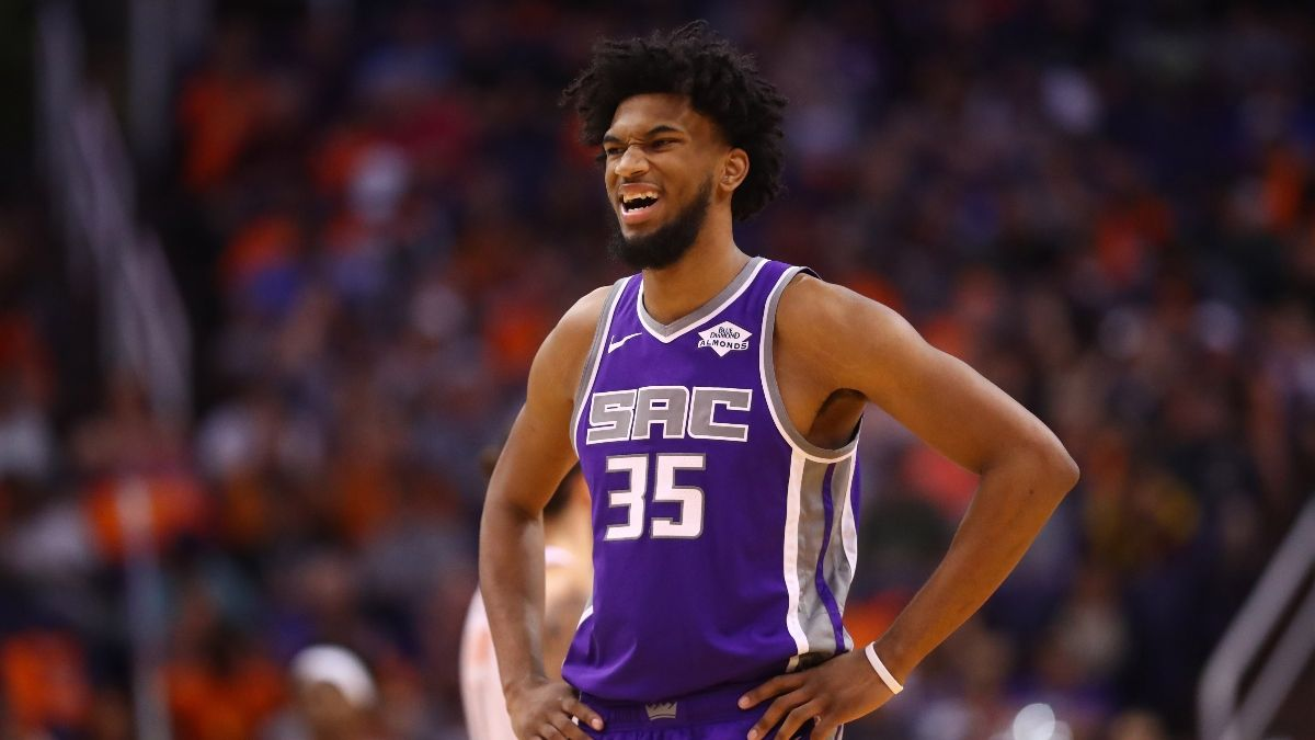Wednesday's NBA Experts Picks: Our Staff's Favorite Bets for Hornets vs. Nets, Thunder vs. Kings article feature image