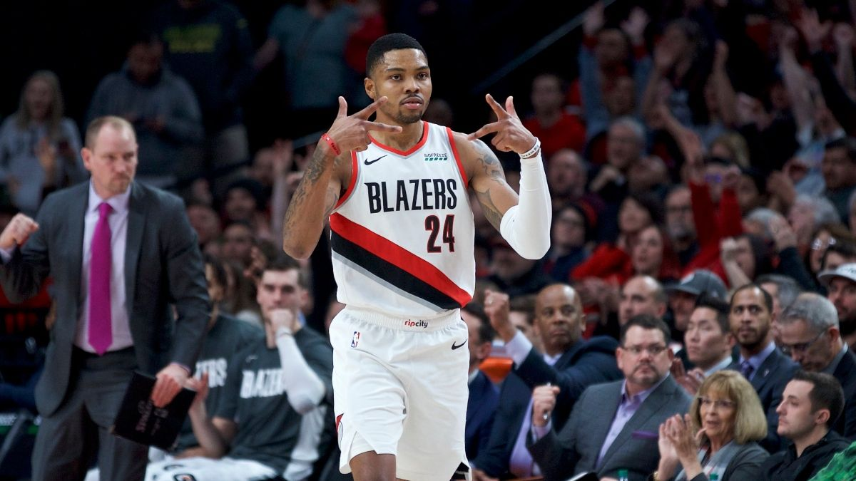 Best NBA Player Props & Betting Picks (Tuesday, Dec. 10): Adjust to Kent Bazemore's Role With Blazers article feature image