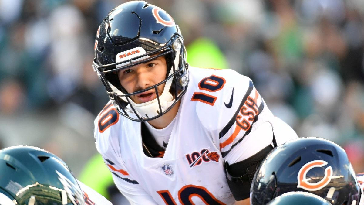 Cowboys vs. Bears Sharp Pick (Dec. 5): How Pros Are Betting the Key Number article feature image