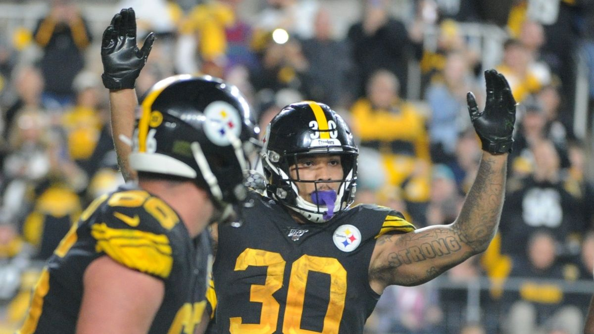 Sunday Night Football Promo: Get Up to $500 FREE on Steelers-Bills! article feature image