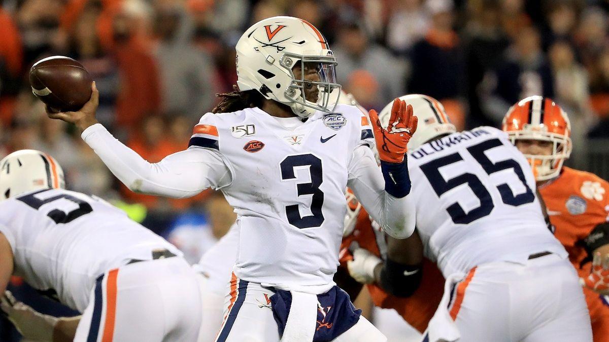 Florida vs. Virginia Odds, Betting Picks: Spread, Prediction for 2019 Orange Bowl article feature image