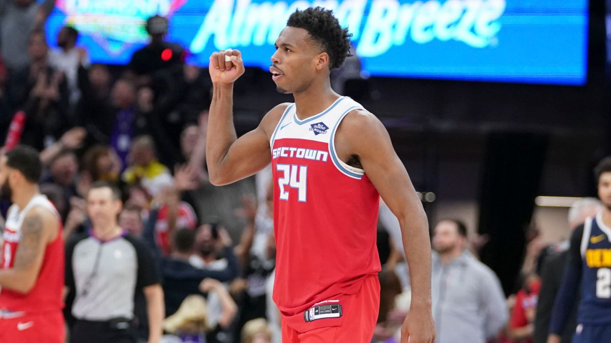 Monday's Best NBA Player Props: Bet on Big Game for Buddy Hield? article feature image
