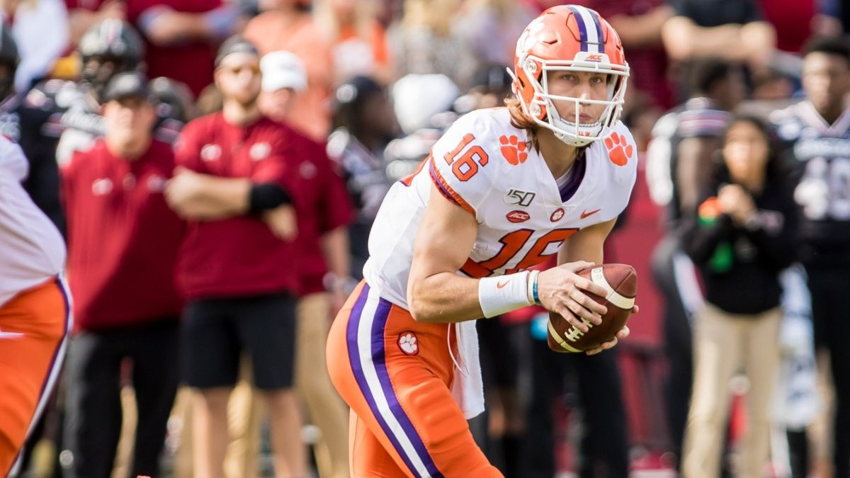 College Football Playoff Odds: Ohio State vs. Clemson Spread, Over/Under & Our Projections for 2019 Fiesta Bowl article feature image