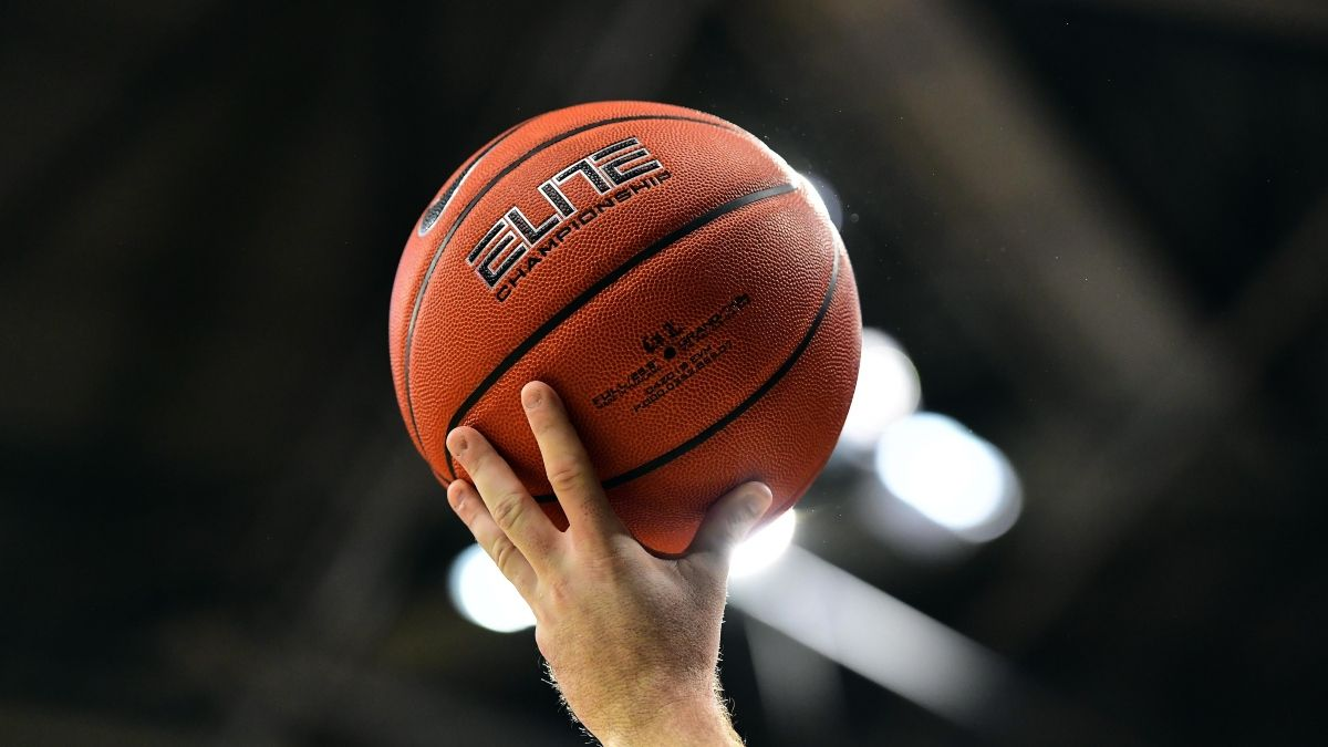 Random College Basketball Game Receiving Loads of Sharp Action article feature image